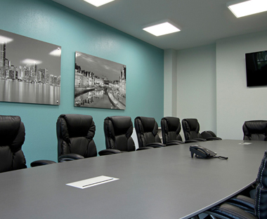 Meeting Space in Walnut Creek, Ohio